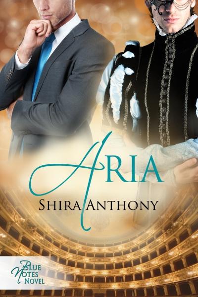 Aria cover