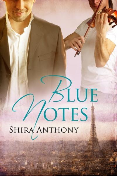BlueNotes cover