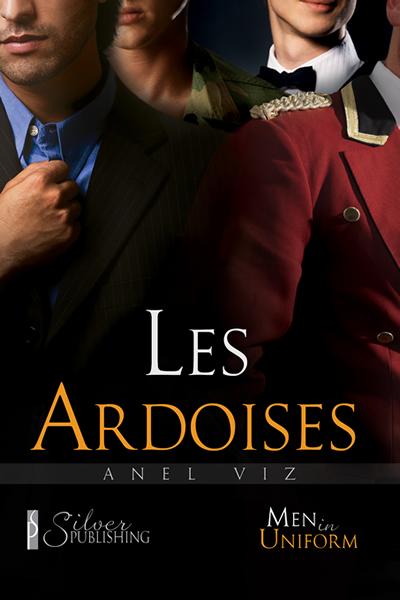 Les Ardoises cover