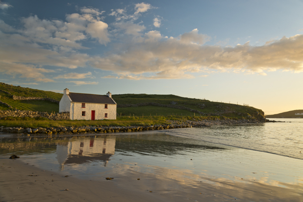 Sheephaven Bay, County Donegal