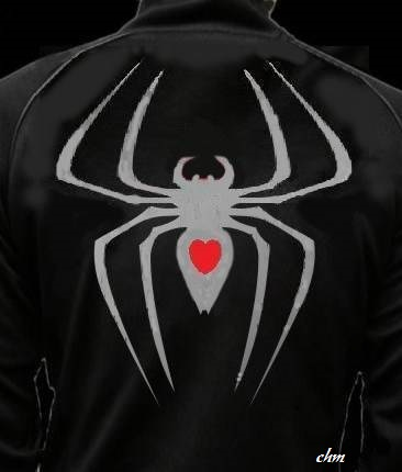 Spider Jacket 2 chm