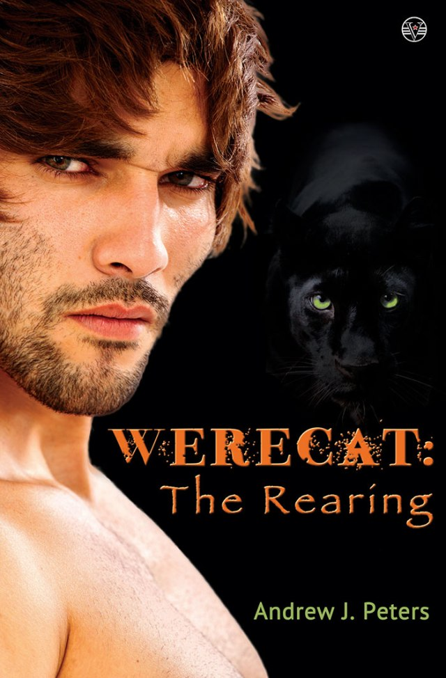 Werecat cover