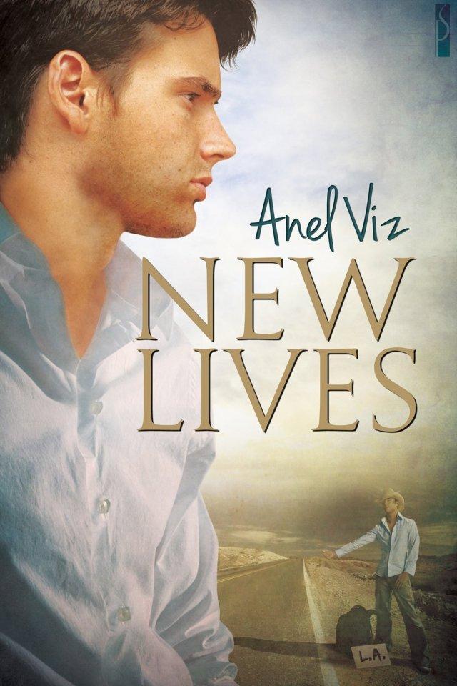 new lives by anel viz