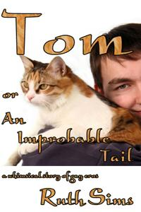 Tom or an improbable tail