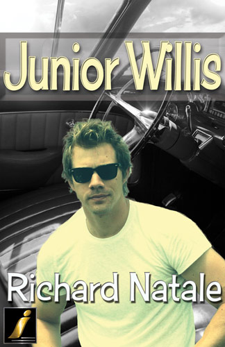 JuniorWillis by Richard Natale