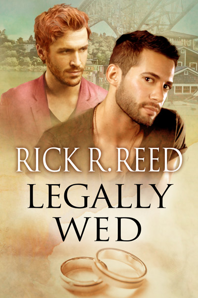 LegallyWed-Rick R Reed