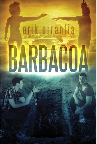 Barbacoa, by Erik Orrantia